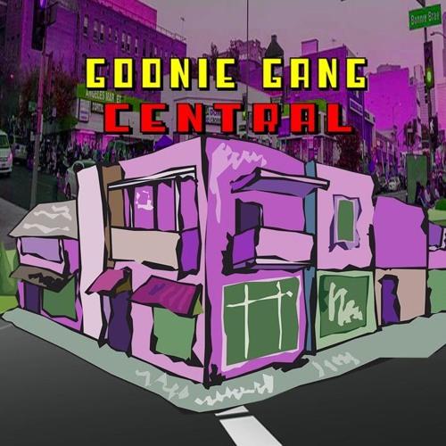 GOONIE GANG CENTRAL's avatar