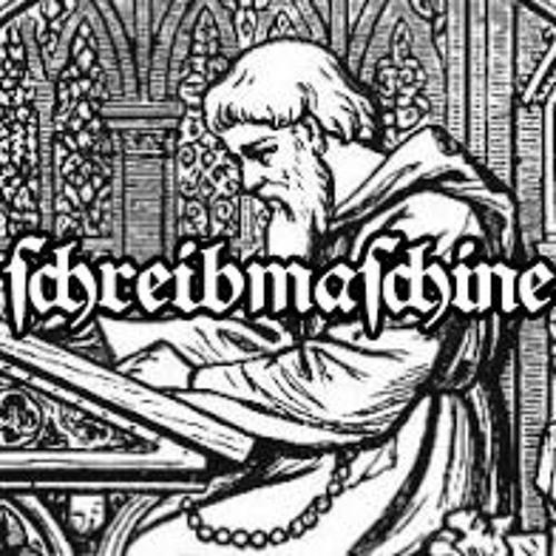 Schreibmaschine's avatar
