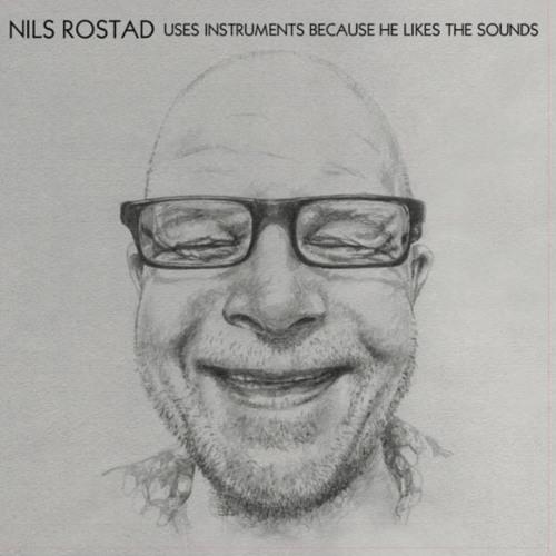 Nils Rostad # 2's avatar