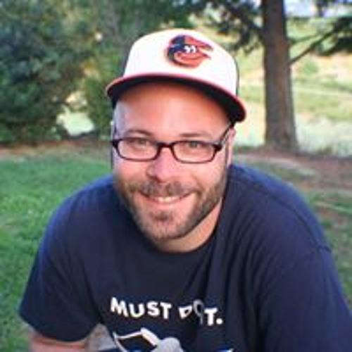Jacob Blom's avatar
