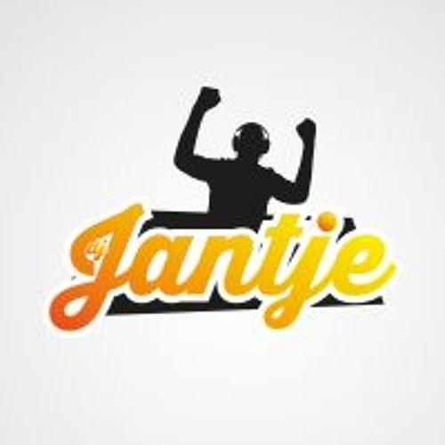 DJ Jantje's avatar