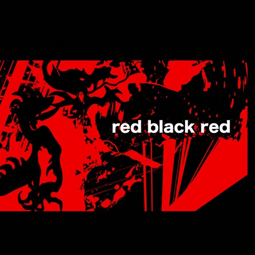 Red Black Red's avatar