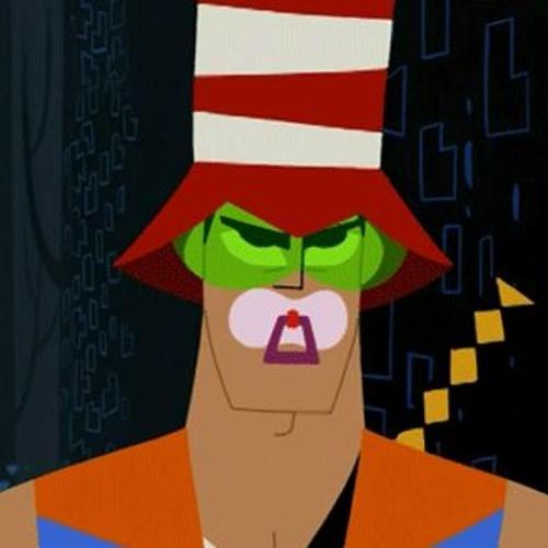 The Spizz's avatar