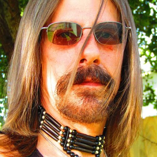 Michael Gilland's avatar