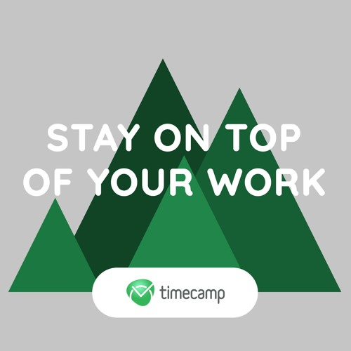 Stay On Top Of Work Podcast's avatar
