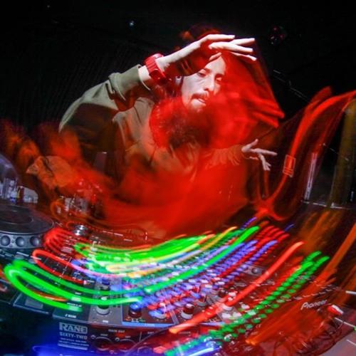 DJ HUEX's avatar