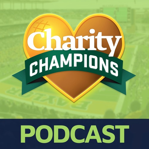 Charity Champions Podcast's avatar