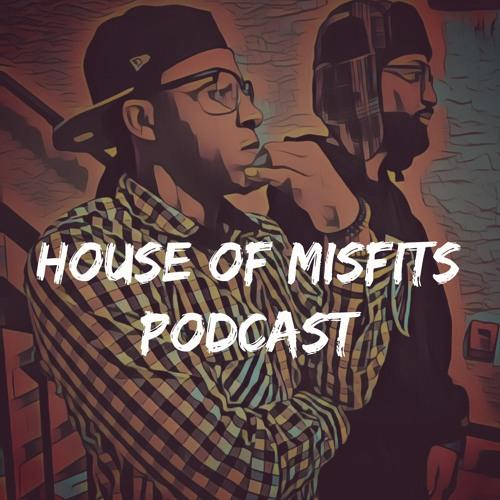 House Of Misfits Podcast's avatar