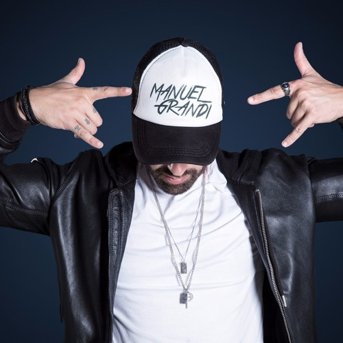 Manuel Grandi's avatar
