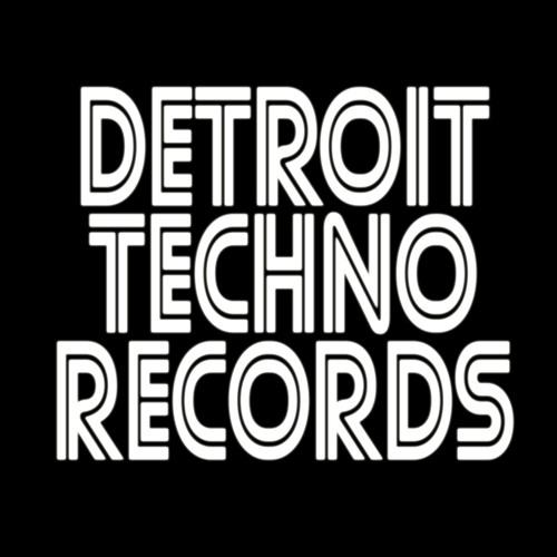 Detroit Techno Records's avatar