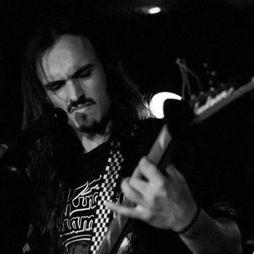 Vadim Balanyuk's avatar