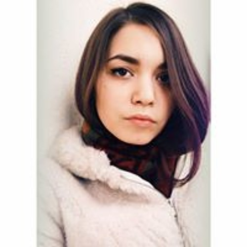 Mary Mokrushyna's avatar