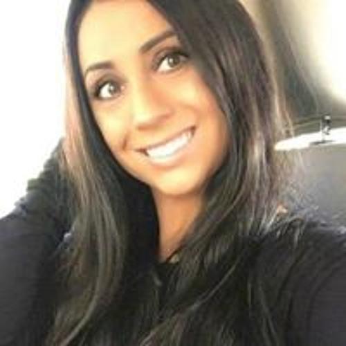 Amanda Fiore's avatar