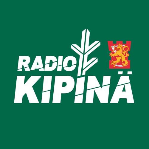 Radio Kipinä's avatar
