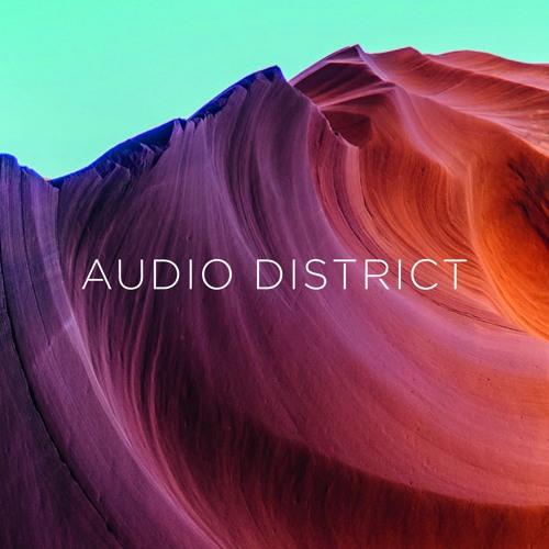 Audio District's avatar