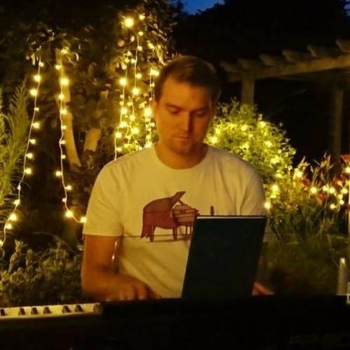 Geraint Luff's avatar