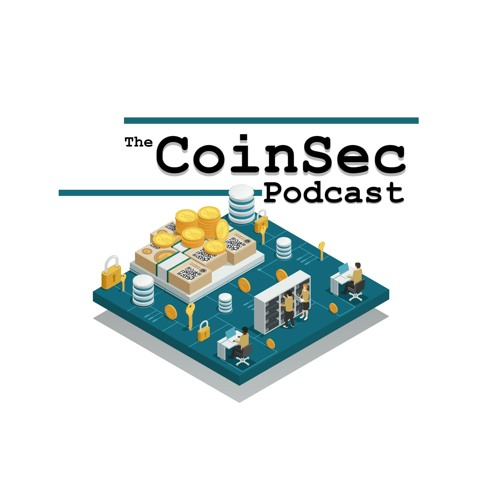 The CoinSec Podcast's avatar