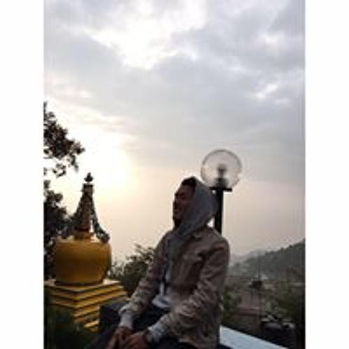 Tenzin Shakya Dhangma's avatar