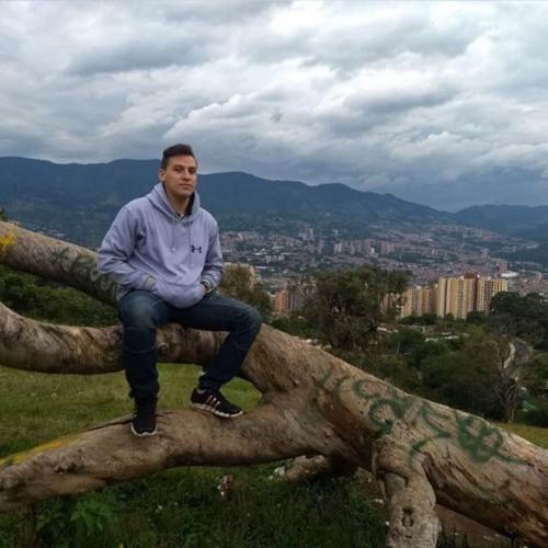 Mauricio Rico López's avatar