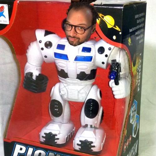 Dr Zicotron's avatar