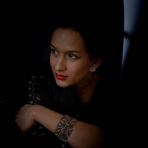 Mandhira De Saram's avatar
