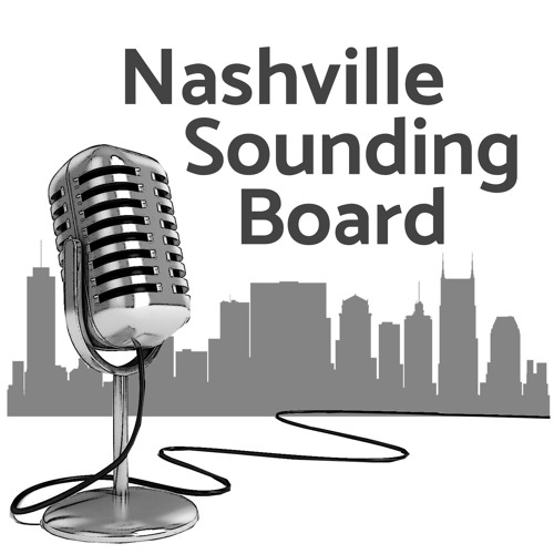 Nashville Sounding Board's avatar