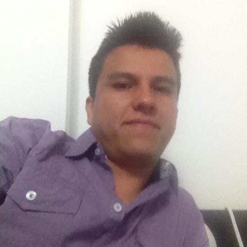 Daniel Bernal's avatar