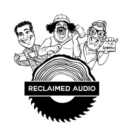 Reclaimed Audio Podcast's avatar