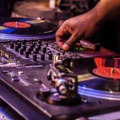 DJ Mike Fulton
