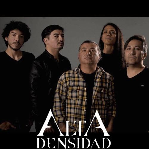 Alta Densidad's avatar