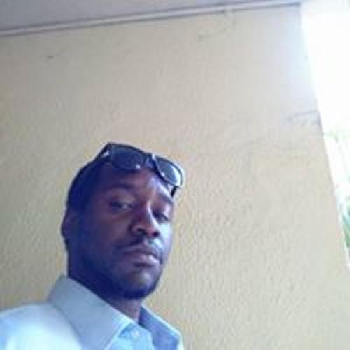 Kenson Jean's avatar