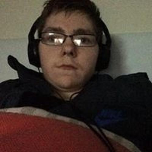 Thomas Clark's avatar