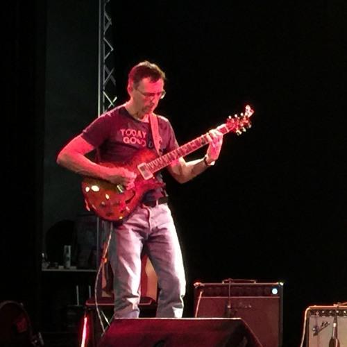 Horst Paul Weber Guitar's avatar