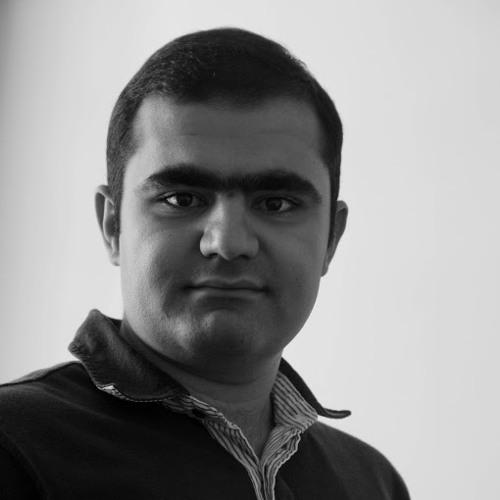Yavar Aslany's avatar