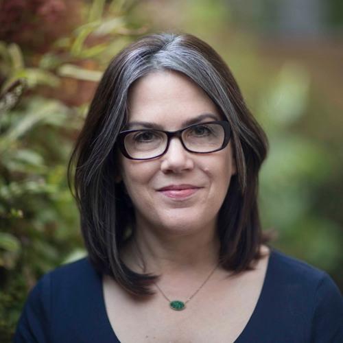 Julia Ward's avatar