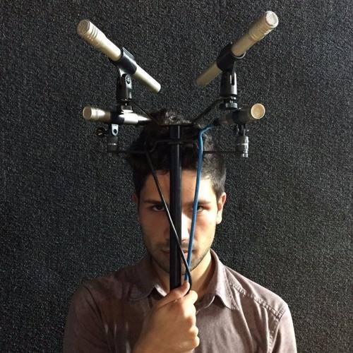 Emilio Alvarez's avatar