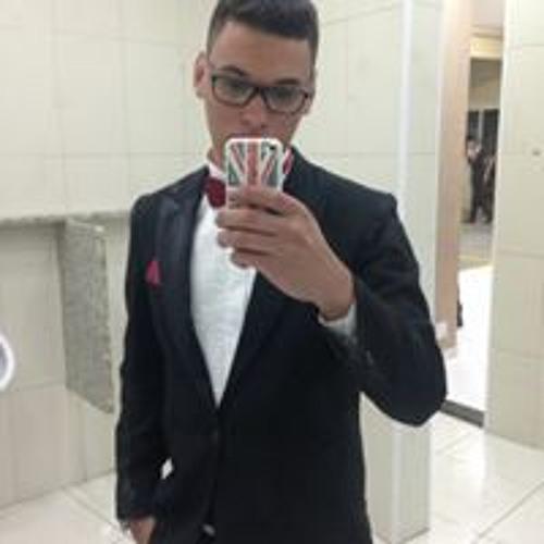 Alexandre Ferreira's avatar