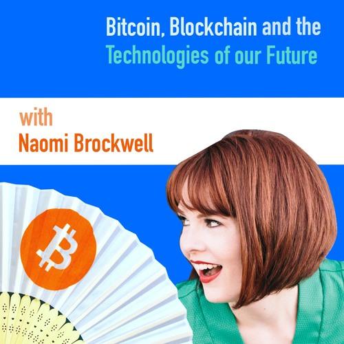 Naomi Brockwell's avatar