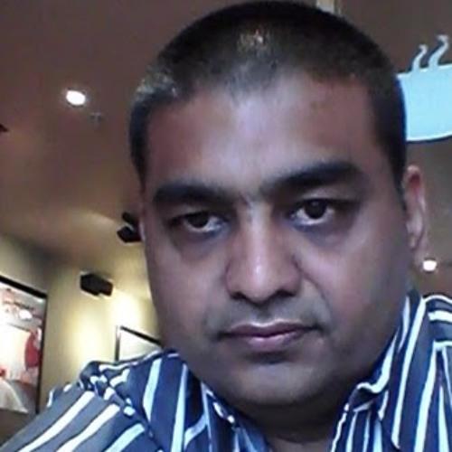 A Mittal's avatar