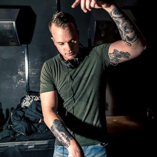 Jonathan Steetskamp's avatar