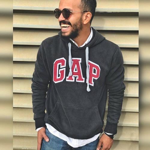Cherif El-kilany's avatar