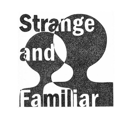 Strange and Familiar's avatar