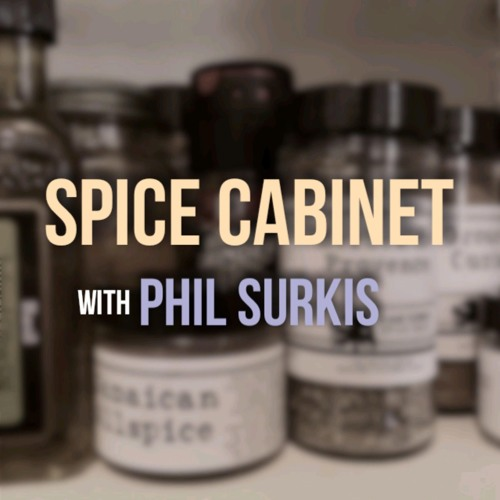 Spice Cabinet's avatar