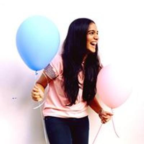 Sianna Gomes's avatar