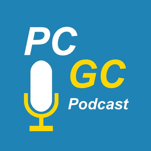 PCGC Podcast 50 - Epic Store, Epic Win