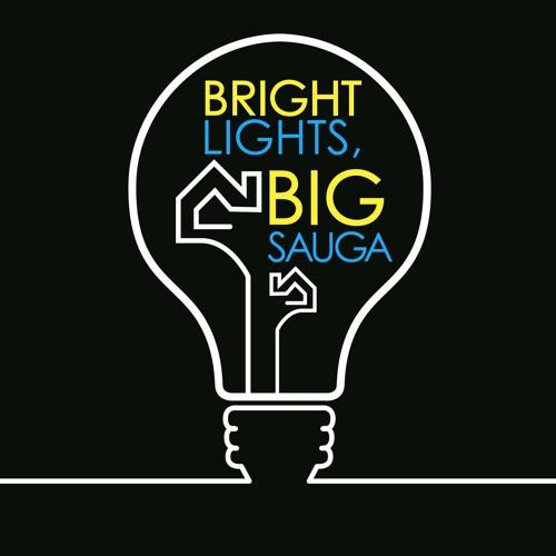 Bright Lights, Big Sauga's avatar