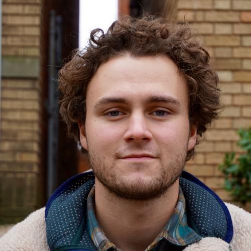 Silas Frayser's avatar