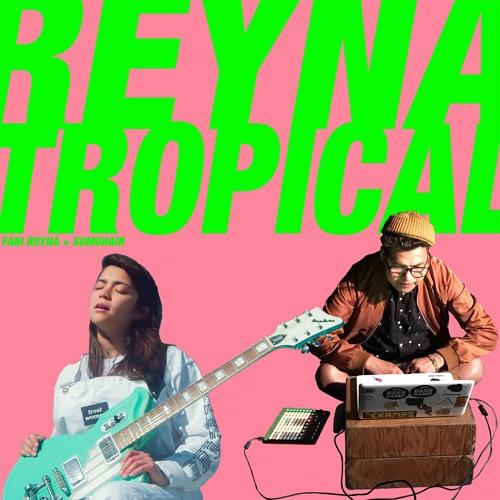 ReynaTropical's avatar