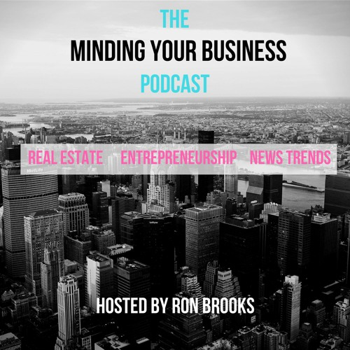 The Minding Your Business Podcast's avatar