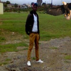 Lukhanyo Mgca
